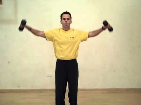 Shoulder muscle activity in open and closed-chain abduction